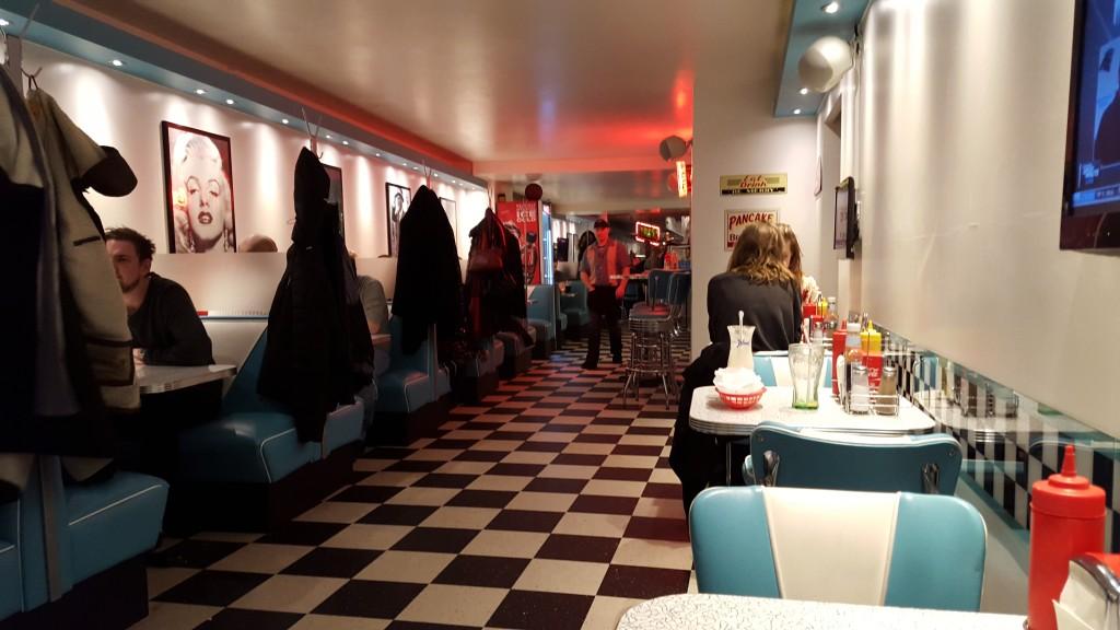 The Diner Aarhus