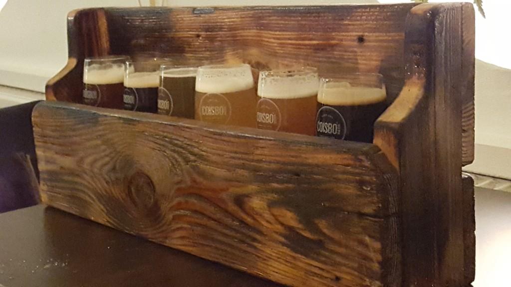 Krofatters øl