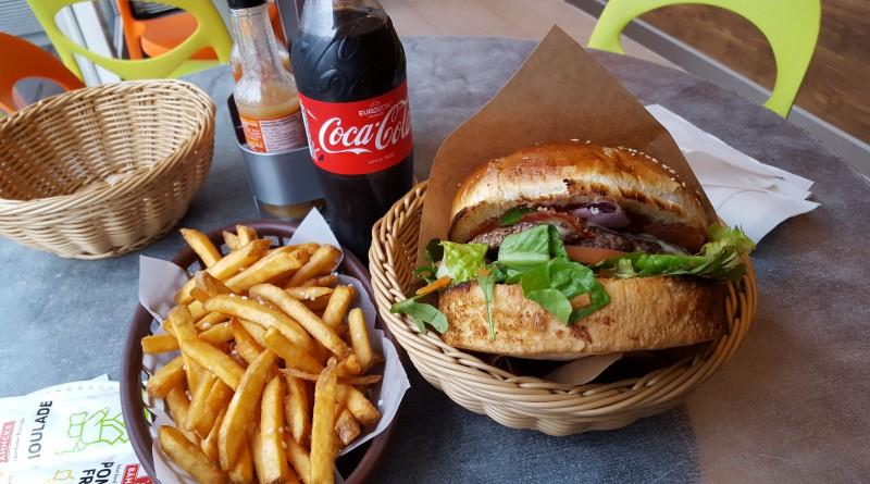 byens bedste burger 2016