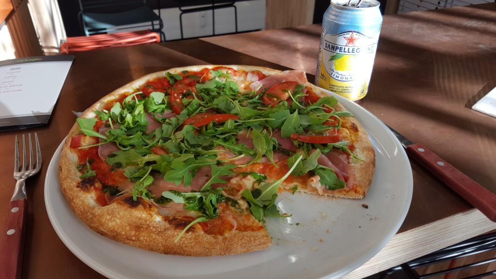Pizza Adagio Aarhus