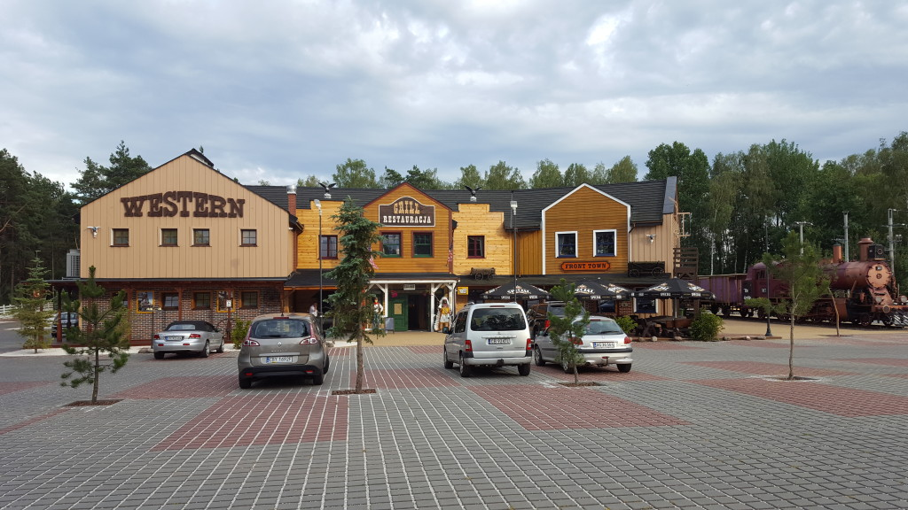 Western Restauracja
