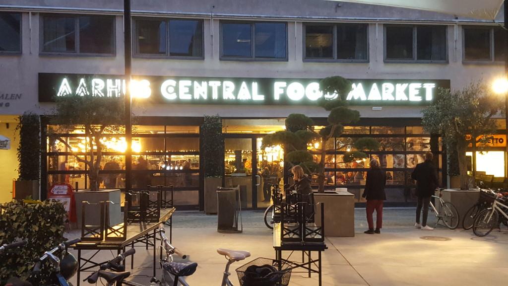 Central Food Market