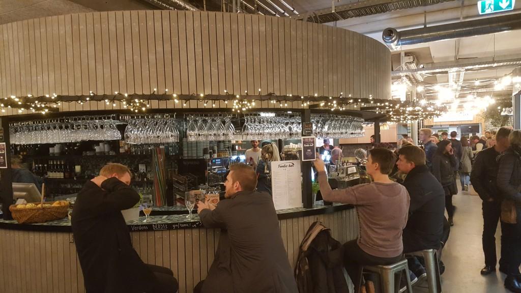 Central Food Bar