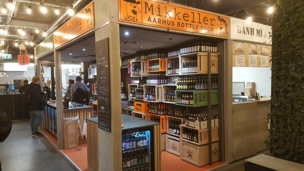 Mikkeller Central Food Market