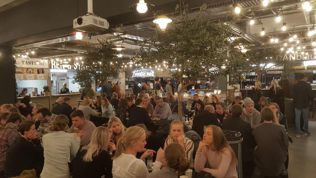 Aarhus Central Food