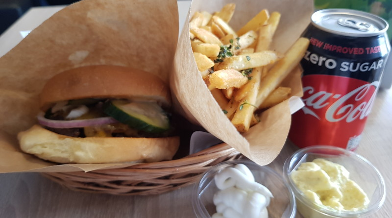 Burger Boom Burger